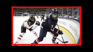 TODAY NEWS - Lack of scoring a worry for the United States women's hockey team as Olympics approach