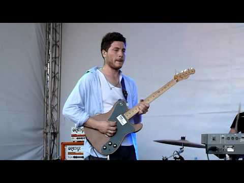 Everything Is Made in China - 04 4 (live in New Holland 2012)