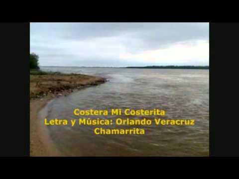 Maria Ofelia y Orlando Vera Cruz   Costera Mi Costerita   Valseado
