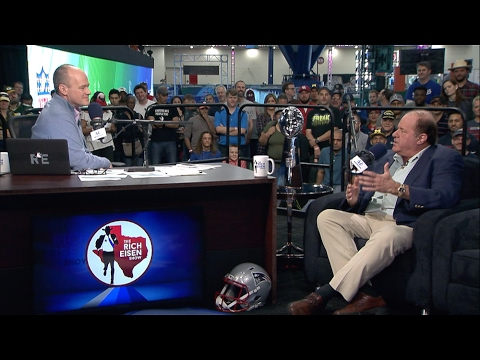 ESPN NFL Countdown Show