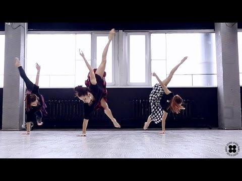 Lana Del Rey - Money, Power, Glory | Contemporary choreography by Zoya Saganenko | D.side