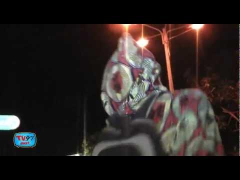 Carnaval d'Anse-Bertrand 2013
