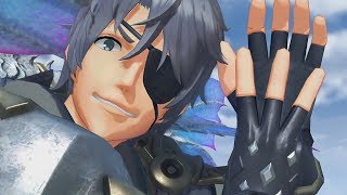 Xenoblade Chronicles 2 All Zeke Encounters