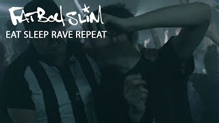 Fatboy Slim, Riva Starr & Beardyman - Eat Sleep Rave Repeat (Calvin Harris Remix)