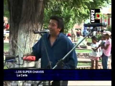 LOS SUPER CHAVOS/SALTA