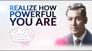The Power Of Thought & How To Manipulate Reality With It - Neville Goddard