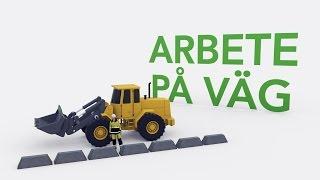 Arbete på väg - Webbaserad APV-utbildning 2017 | Vericate