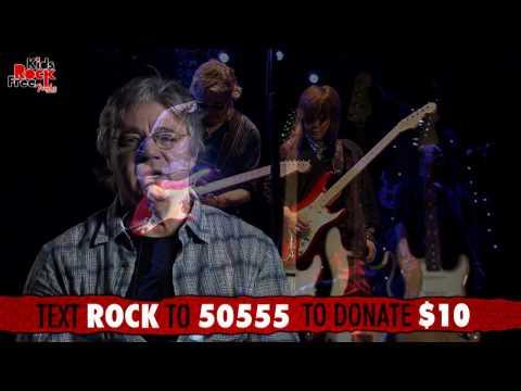 Fender Center - Kids Rock Free