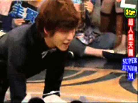 Cute Kyuhyun - Super Junior