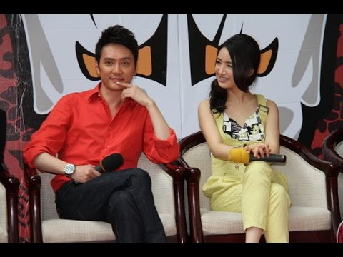 f(x)'s Victoria and Chinese Actor Feng Shao Feng Dating Rumors