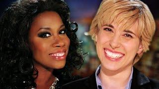 Oprah vs Ellen.  Epic Rap Battles of History Season 4.