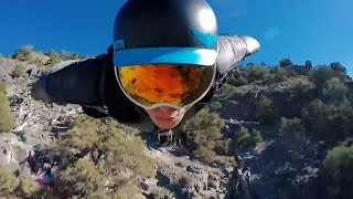 Wingsuit Flying, Cycling, & More Across The Earth | Ultimate Compilation