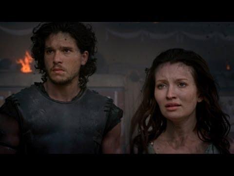 'Pompeii' Trailer