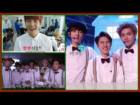 [ซับไทย] 131221 EXO  - Show Champion (หลังเวที)