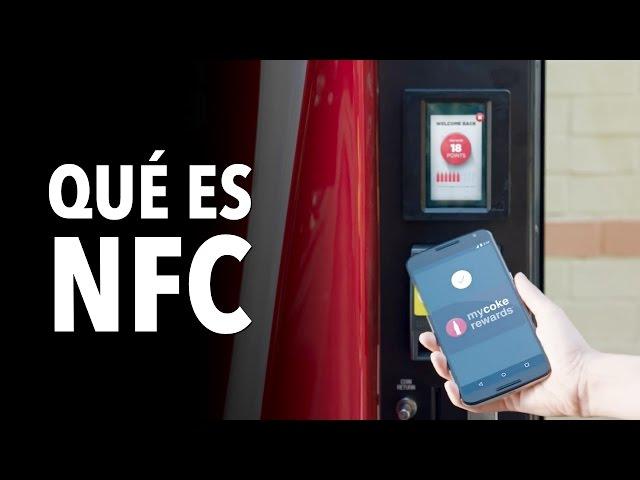 NFC: qué es y sus usos actuales
