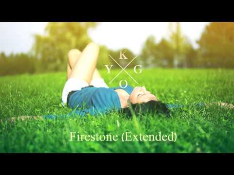Kygo - Firestone (Extended)