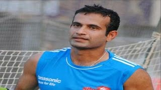 Irfan Pathan : Dream Still Alive For India Call Up..