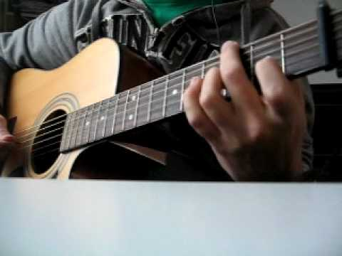 Dagio : Camila - Besame (instrumental cover)