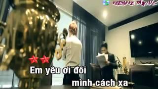 Karaoke] Xóa Hết Remix HD karaoke
