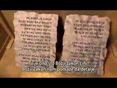 Tajne Biblije - Kovčeg zaveta