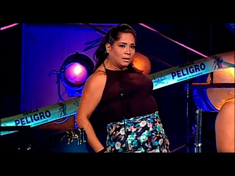 Yo Soy: Maluma y Shakira la rompieron sobre el escenario