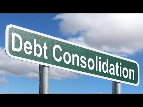 Debt Consolidation Loans Toronto ON