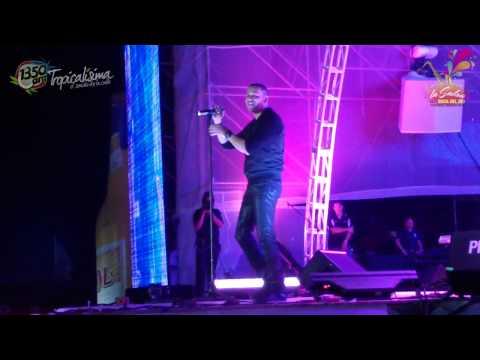 Víctor Manuelle Festival la Salsa en Boca del Río 2013 Tropicalísima 1350 AM