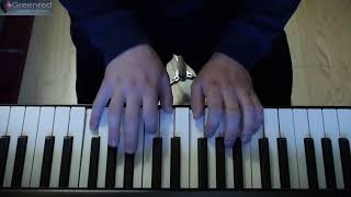 Binaural Beats Theta Waves Piano Music, Relaxing Music, Meditation Music