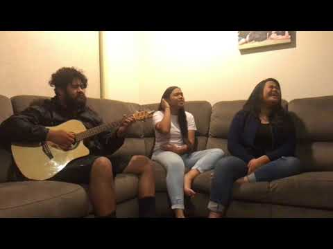 Spend My Life With You - Eric Benét ft. Tamia (Fidatrix Cover)