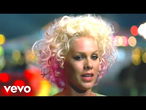 P!nk - Who Knew