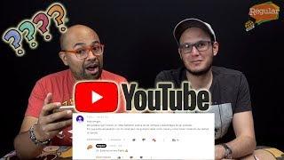 PREGUNTA SUSCRIPTOR. ¿Cómo hacer un buen canal de youtube?  |REGULAR
