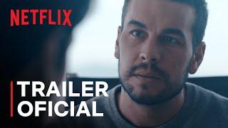 O Inocente | Trailer oficial | Netflix