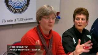 CNN Presents: Don't Teach, Don't Tell?
