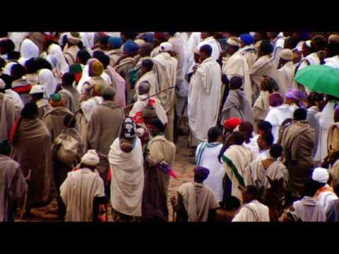 BBC documentary - Christianity - Ethiopian Orthodox Christianity