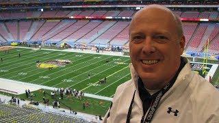 Rod Bramblett Best Calls - Voice of the Auburn Tigers