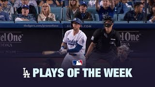 7/15: Dodgers Top Plays of the Week