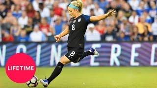 Player Profile: Julie Johnston Ertz (Chicago Red Stars) | #NWSLonLifetime