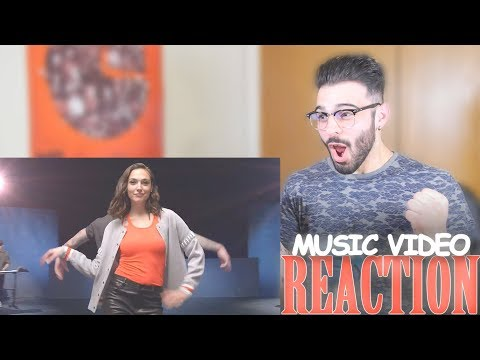 Maroon 5 - Girls Like You ft. Cardi B | Music Video Reaction