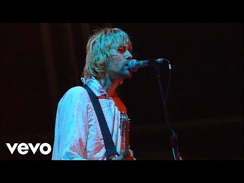 Come As You Are (1992/Live at Reading)