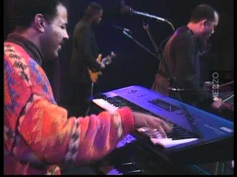 Roy Ayers | Live Brewhouse Theatre 1992 1/5
