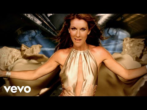 Céline Dion - I'm Alive (Official Video)