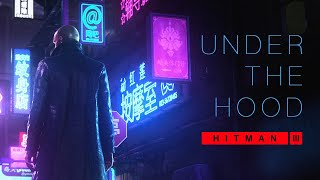 Under the Hood Trailer preview image