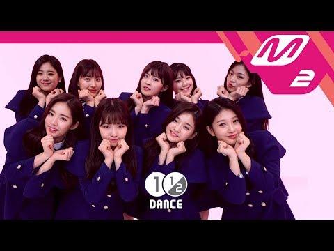 [1과 2분의 1 댄스] fromis_9(프로미스나인) - To Heart