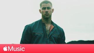 Nick Jonas: Admiration for Olivia Rodrigo, The Voice, and Jamming with The Weeknd | Apple Music
