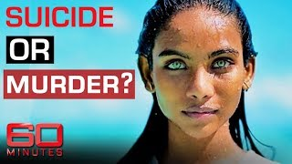 Mystery surrounding death of 'the girl with the blue eyes' | 60 Minutes Australia