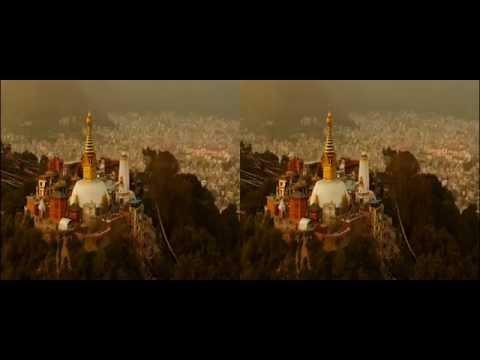 Doctor Strange. Russian Trailer (A) 3D HD