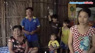 Cô Hiền cùng Cô Bác ở nước ngoài về thăm Bà Con nghèo vùng sâu | Cuộc Sống Quê Miền Tây 20/7/2019
