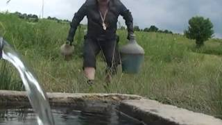 Доктора и попа - Ракиева чешма (Dhe Doctor and the Priest - Brandy fountain)