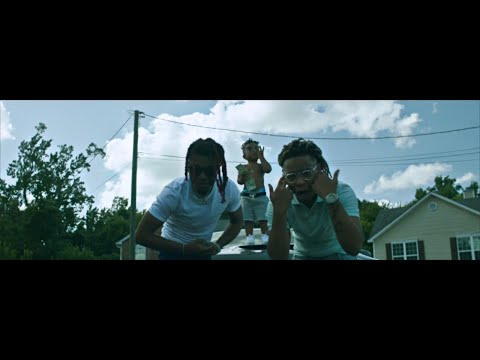Lil Gotit - Oh Ok (prod. jetsonmade) (Official Music Video)
