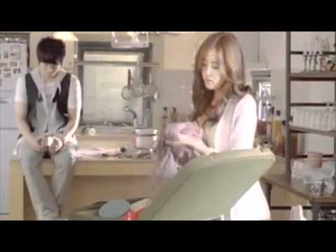 [FMV] T- Ara -  Cry Cry {Male Version}